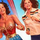 The upcoming series 'Wonder Woman '77 Meets The Bionic Woman' will make your '70s television dreams come true - 454 x 237