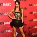 Madison Reed – Just Jared's 7th Annual Halloween Party in LA - 454 x 617
