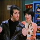 The Fonz & Lori Beth