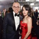 Camila Cabello – 2018 GRAMMY Awards in New York City