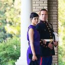 Damian Lewis and Morena Baccarin - 330 x 495