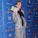 Uma Thurman – Lincoln Center Theater's 'My Fair Lady' Opening Night in NY - 454 x 681