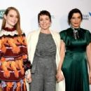 Rachel Weisz : The BAFTA Los Angeles Tea Party - 454 x 303