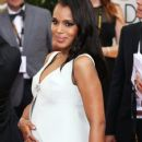Kerry Washington Welcomes Daughter