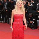 Eleni Menegaki – 'Sink or Swim' Premiere at 2018 Cannes Film Festival - 454 x 681