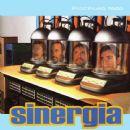 Sinergia Album - Procésalo Todo