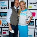 Donnie Wahlberg and Jenny McCarthy