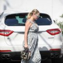 Kate Upton – Out And About In London