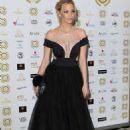 Sarah Harding – National Film Awards 2018 in London - 454 x 717