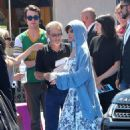Selena Gomez – Leaving the 'Hotel Transylvania 3: Summer Vacation' Premiere in LA