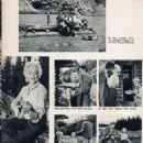 Marilyn Monroe - Movieland Magazine Pictorial [United States] (December 1953) - 454 x 625