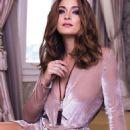Ceyda Düvenci - Elele Magazine Pictorial [Turkey] (December 2016) - 454 x 522