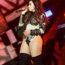 Demi Lovato – Performs at Villa Mix Festival in Goiania - 454 x 654