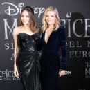 Michelle Pfeiffer – 'Maleficent: Mistress Of Evil' Premiere in Rome - 454 x 681