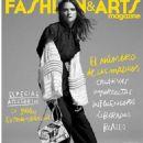 Fashion&Arts May 2019 - 454 x 593