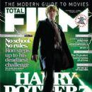 Daniel Radcliffe, Emma Watson, Rupert Grint - Total Film Magazine Pictorial [United Kingdom] (November 2010) - 420 x 540