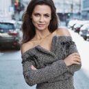 Kinga Rusin - Elle Magazine Pictorial [Poland] (November 2016) - 454 x 570