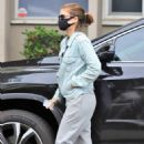 Kate Mara – out in Beverly Hills
