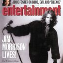 Val Kilmer - Entertainment Weekly Magazine [United States] (1 March 1991)