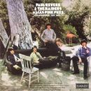 Paul Revere & The Raiders Album - Alias Pink Puzz