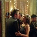 Scott Speedman and Keri Russell