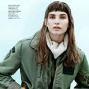 Kelsey Van Mook - Glamour Magazine Pictorial [United Kingdom] (October 2014)