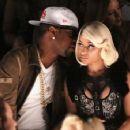 Safaree Samuels and Nicki Minaj - 454 x 355