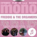 Freddie & the Dreamers - A's, B's & EP's