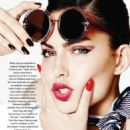 Alyssa Miller - Allure March 2014