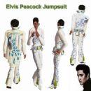 Elvis Peacock - 454 x 454