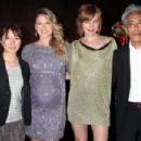 """Resident Evil: Afterlife"" Japan After Party"
