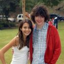 Victoria Justice and Sean Flynn