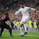 Real Madrid v. Paris Saint Germain November 3rd, 2015