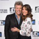 Dorothea Hurley and Jon Bon Jovi - 400 x 600