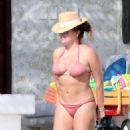 Tamara Ecclestone in Bikini in Los Cabos - 454 x 569