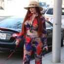 Phoebe Price – Out in Beverly Hills - 454 x 682