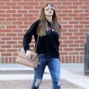 Sofia Vergara – Out and about in Beverly Hills