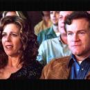 Rita Wilson and David Keith