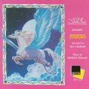 Mia Farrow - Pegasus