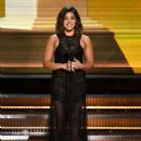 Gina Rodriguez- The 59th GRAMMY Awards - 448 x 600