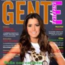 Paulina Vega - Gente Latina Magazine Cover [Spain] (November 2015)