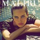 Isabel Lucas - Malibu Magazine Cover [United States] (July 2014)
