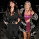 Samantha Fox and Myra Stratton - 454 x 627