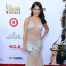 Valery Ortiz At Nclr Alma Awards 2014