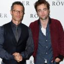 'The Rover' Screening in London - Photocall (August 6, 2014) - 405 x 594