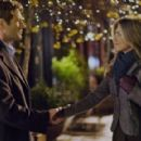 Burke Ryan (Aaron Eckhart) and Eloise (Jennifer Aniston) in Universal Pictures' Love Happens.