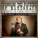 Ricky Skaggs - Honoring the Fathers of Bluegrass: Tribute to 1946 and 1947