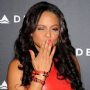 CHRISTINA MILIAN at Delta Airlines Grammy Week LA Reception
