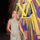 Poppy Delevingne – Louis Vuitton Maison Store Launch Party in London - 454 x 738