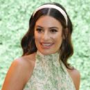 Lea Michele – 2019 Veuve Clicquot Polo Classic in Los Angeles